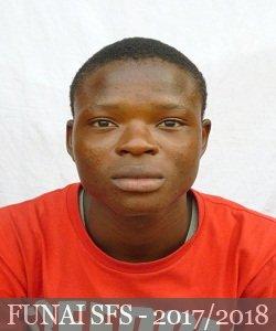 Photo of Nwibo Charles Chigozie
