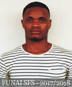 Photo of Anajemba Johnbosco Chiemerie
