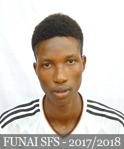 Photo of Okoro Victor Ogonna