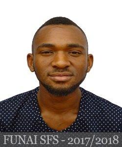 Photo of Aguwa Emmanuel Uchechukwu