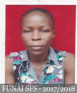 Photo of Enwereji Chidinma Silver