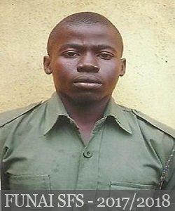 Photo of Abosi Philip Nwachukwu