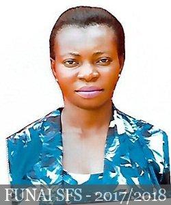 Photo of Eze Chiamaka Emilia