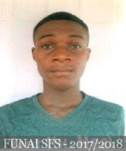 Photo of Umeobiora Chiemeka Godswill