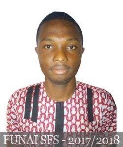 Photo of Okoli Chidolue Everistus