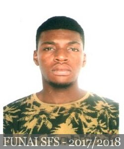 Photo of Ibe Ifeanyi Somto