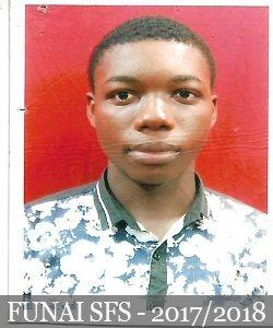Photo of Okike Obinna Nwanneka