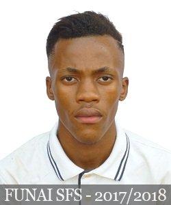 Photo of Mbachu Chianugo Felix