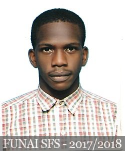 Photo of Egwim Chidera Francis