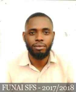 Photo of Chima-ibeh Chiedozie Chukwunyere