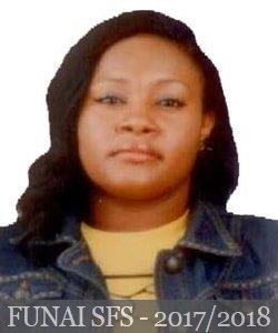 Photo of Abengowe Precious Jennifer