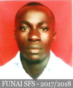 Photo of Okoro Joseph Uchechukwu