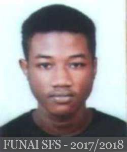 Photo of Okoro Chisom Lucky