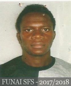Photo of Nwaeze Godswill Onyedikachukwu