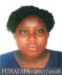 Photo of Obi Chisom Jane