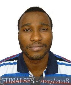 Photo of Orji Anthony Chukwuemeka