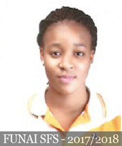Photo of Orji Ijeoma Esther