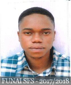 Photo of Ojimmadu Emmanuel Nzube