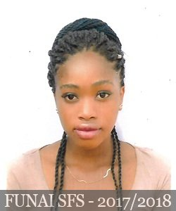 Photo of Ogugua Vivian Afoma