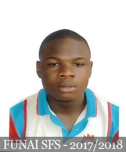 Photo of Anyanwu Chijiokem Enyinnaya
