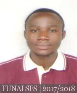 Photo of Onya Alvan Emeka