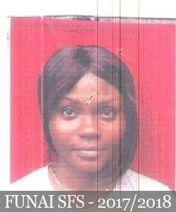 Photo of Ufodiama Esther Nneka
