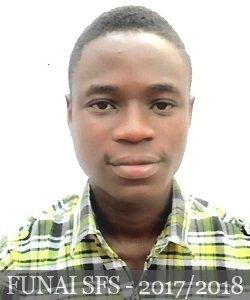Photo of Enya Justus Chukwuemeka