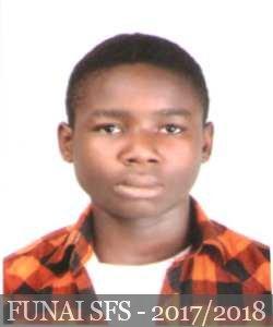 Photo of Eze Miracle Okoronkwo