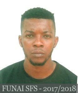 Photo of Anyalor Jacob Chibuike