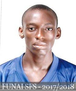 Photo of Gbenoba Zikora Carlton