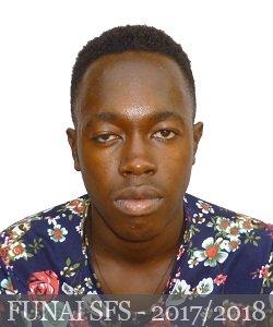Photo of Nwibo Christian Amobi
