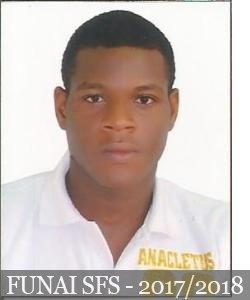Photo of Onwuka Anthony Chinecherem
