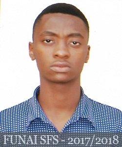 Photo of Ogbonna Izuchukwu Simon