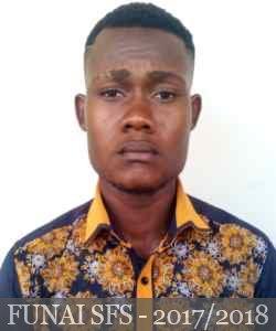 Photo of Agbogu Nnamdi Isaac