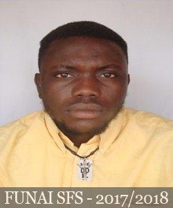 Photo of Nnamdi Wilfred Nnamdi