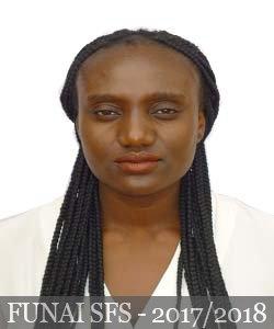 Photo of Obiora Sandra Chinwe