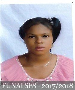 Photo of Njoku Queeneth Ezinne