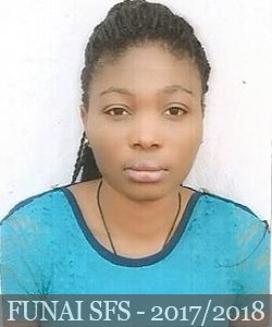 Photo of Aneke Chinenye Favour