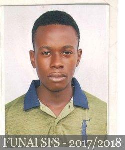 Photo of Akuneme Uchenna