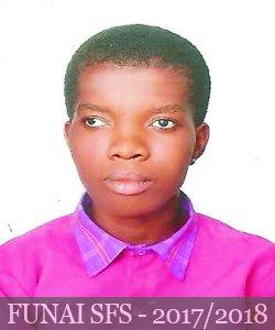 Photo of Onyeneto Uchechi Esther