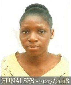 Photo of Muottoh Chidiebere Chiamaka