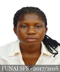 Photo of Oreke Chisom Lydia