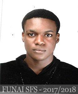 Photo of Agbo Stanley Nnaemeka