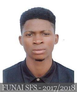 Photo of Onwosi Emmanuel Emeka