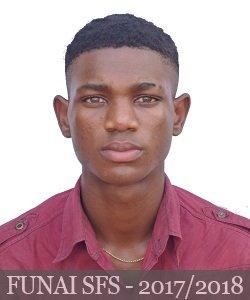 Photo of Nzekwesi Chibuikem Emmanuel