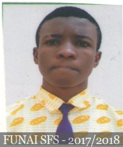 Photo of Nworie Charles Chiemerie