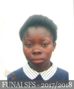 Photo of Edeubaka Esther Chioma