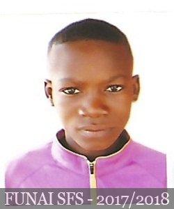 Photo of Nkasiobi Akachukwu Favour