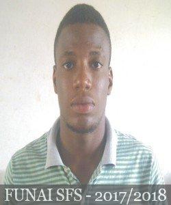 Photo of Ekumankama Ikechukwu John