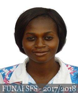 Photo of Nwankwor Blessing Chisom